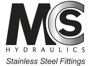 MCS-Hydraulics